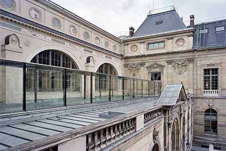 کتابخانه سلطنتی فرانسه