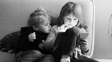 فنون حمایت کودکان در دنیای مجازی