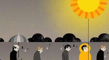 اثرات آب و هوا بر خلق و خوی افراد