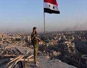 сирийские силы вернули восточные территории, оккупированные террористами