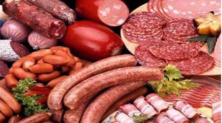 یافتن بهترین نگهدارنده طبیعی برای فرآورده های گوشتی، جلسه اول