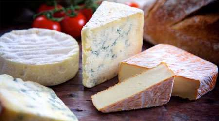 پنیرها