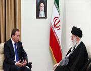قائد الثورة: الاوروبيون لم ينفذوا غالبية توافقاتهم مع ايران