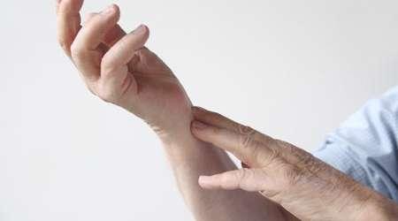 بیحسی دست