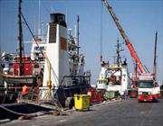 تفريغ وشحن اكثر من 1.8 مليون طن من السلع في ميناء كيش