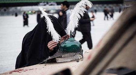 ام البنین ،ابوالفضل العباس،علی علیه السلام