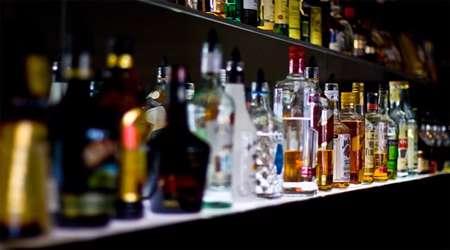 apa batasan dan kriteria keharaman dan kenajisan minuman beralkohol menurut fikih ja'fari?
