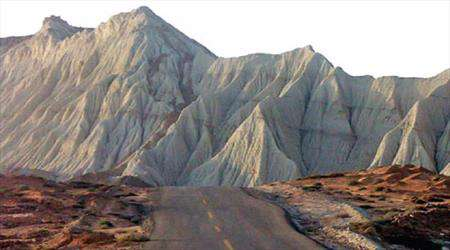 خیال انگیزترین مسیرهای ایران