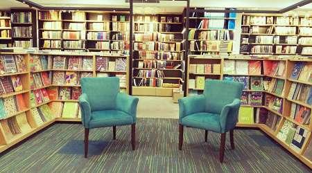 داستان عامهپسند خارجی بازار کتاب