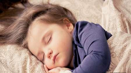 نحوه جدا کردن محل خواب کودک . مجله اينترنتي هلو
