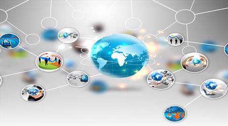 فضای مجازی، اینترنت، شبکه های اجتماعی