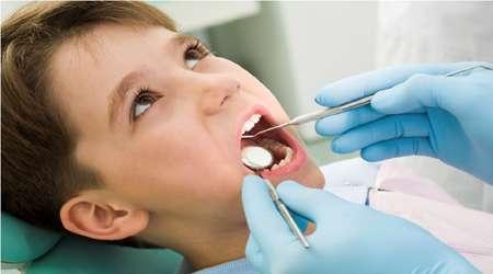 بيماري هاي دندان در نوجوانان و پيشگيري