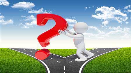 پرسش ها ساده برای پرسیدن حال خود