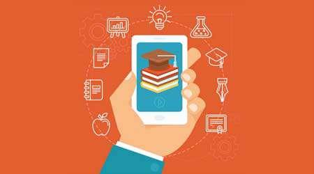 راهکارهایی برای تجربه بهتر از آموزش مبتنی بر تلفن همراه