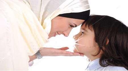 رفتار مناسب با فرزند در دوران بلوغ