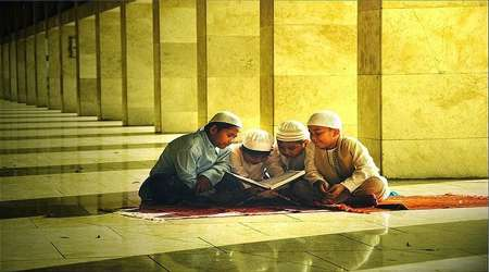 cara menghapal al quran dengan cepat tidak mudah lupa