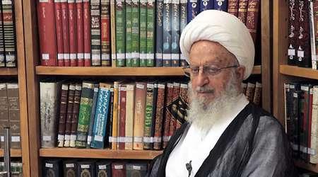 ayatullah agung makarem shirazi; sang fakih produktif