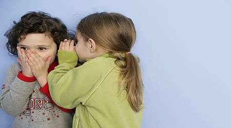 آموزش مسائل جنسی به کودکان