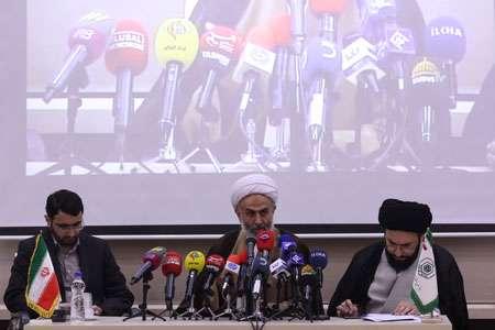 حجت الاسلام محمدی؛ نماینده ولیفقیه و ریاست سازمان اوقاف و امور خیریه