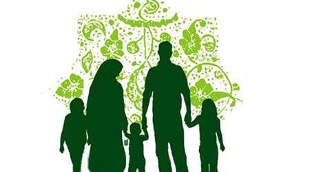 syariat dan akhlak untuk membentuk keluarga islami