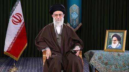 islam inkılabı rehberi; direniş