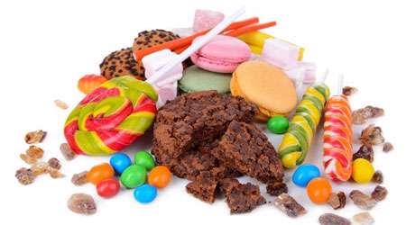 نتیجه تصویری برای افزودنی-های خطرناک در خوراکیها