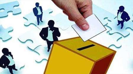 برکات انتخابات