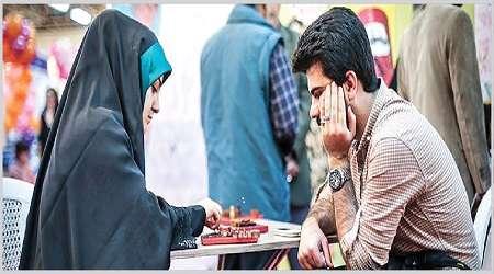 داشتن اختلاف نظر با همسر