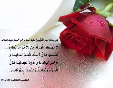 مكانة المرأة في القرآن الكريم