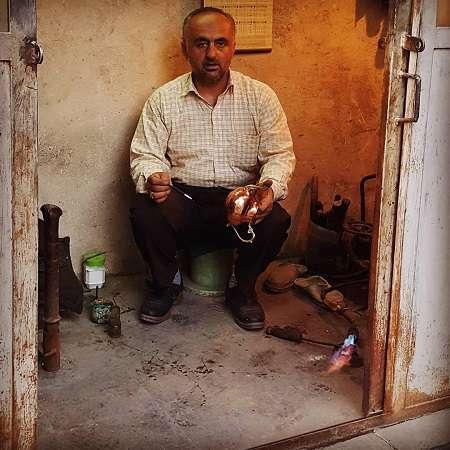 بازارچه سید اسماعیل