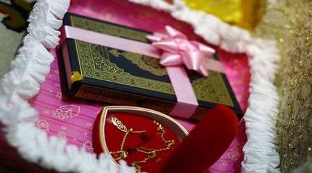 mahar pra islam, penyimpangan dalam mahar