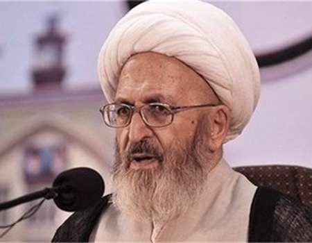المرجع سبحاني: نشر التعاليم القرآنية سيبعد الشباب عن ارتكاب المعاصي