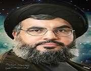 لبنانی ہوں، یہیں شہید اور یہیں دفن ہونگا، سید حسن نصراللہ