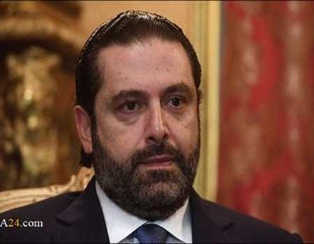 سعد الحريري: لم يكن هناك أي تهديد لي من قبل ايران
