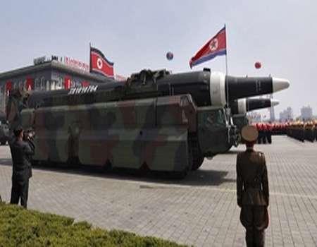 كوريا الشمالية تؤكد ان كامل الأراضي الأمريكية تحت مرمى صواريخها الآن!