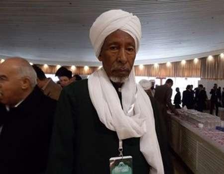 عالم دين تشادي: إتّباع سيرة أهل البيت (ع) يعيد للعالم الإسلامي هويته