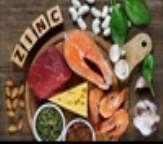 منابع غذایی سرشار از روی