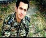 وصیتنامه شهید مدافع حرم حامد جوانی