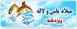 میلاد یاس و لاله (ویژهنامه)
