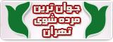 جوانترین مرده شوی تهران