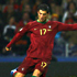 رونالدو ستاره پرتغالی منچستر