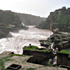 گزارش تصويري از آبشار هاي شوشتر
