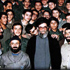 تصاویر مقام معظم رهبری در جبهه