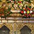 گالری عکس گلباران حرم امام حسین (ع) و حرم حضرت اباالفضل(ع)