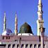 گالري عکس مسجد النبي (1)