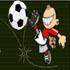 فوتبال دستی کامپیوتری