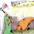 کاریکاتور احمدزاده