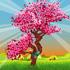 درخت طنین آوای خداوند است