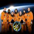 تصاویری جالب از فضانوردان