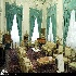 اتاق انتظاراولين مکان حضور ميهمانان و افرادي که درخواست ملاقات با رضاه شاه بوده اندکاخ سبز مجموعه سعدآباد